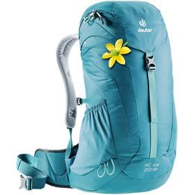 Deuter AC Lite 22 SL Backpack Women petrol